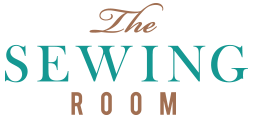 The Sewing Room logo