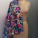 Floral Vintage glazed cotton code CH3 at The Sewing Room Malvern
