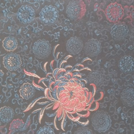 Chinese Silk Brocade CH34s