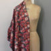 Red and Green wool chablis code RE2 from The Sewing Room Malvern