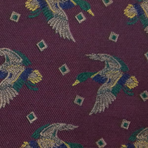 Malard Duck Tie Twill code CHTT at The Sewing Room Malvern