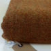 Boucle Rust Fabric code CH37 at The Sewing Room Malvern