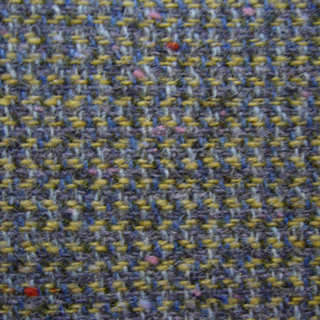 Soft blue grey Tweed code CH59 from The Sewing Room Malvern