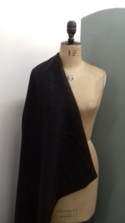 Wool cashmere code KHE at The Sewing Room Malvern