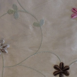 Embroidered Silk code CHEmS at The Sewing Room Malvern