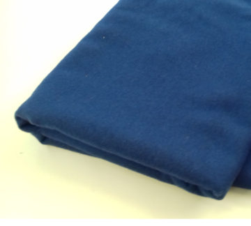 Royal Blue Felted wool code at The Sewing Room Malvern