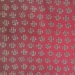 Vintage Burgundy and dot fabric code CH26 at The Sewing Room Malvern
